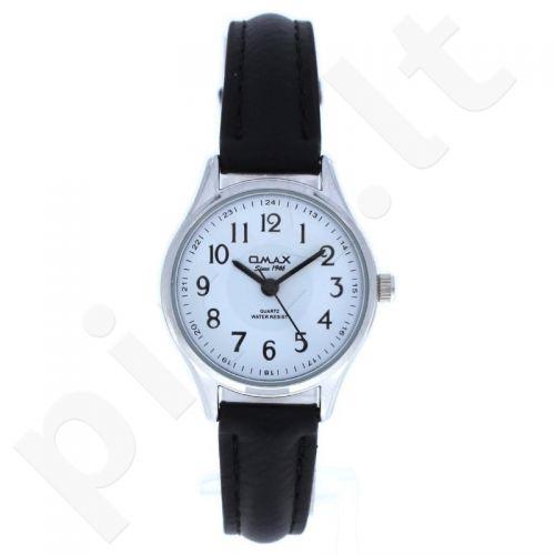 Moteriškas laikrodis Omax 00SC8124IB03