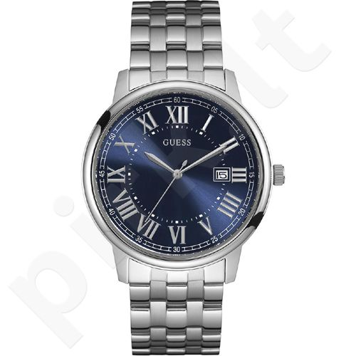 Guess Contour W0811G1 vyriškas laikrodis