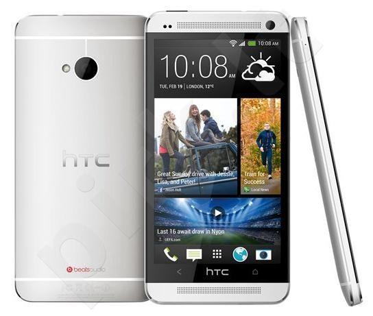 Telefonas HTC Desire 828  White