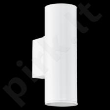 Sieninis šviestuvas EGLO 94101 | RIGA
