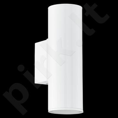 Sieninis šviestuvas EGLO 94101   RIGA