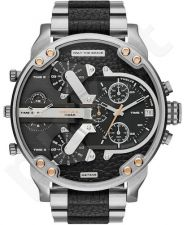 DIESEL MR DADDY 200 laikrodis-chronometras DZ7349