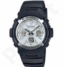 Vyriškas laikrodis Casio G-Shock AWG-M100S-7AER