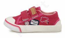 D.D. step rožiniai batai 26-31 d. csg-075m