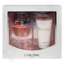 Lancôme La Vie Est Belle, rinkinys kvapusis vanduo moterims, (EDP 30ml + 50ml kūno losjonas)