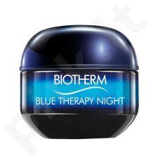 Biotherm Blue Therapy naktinis kremas, kosmetika moterims, 50ml