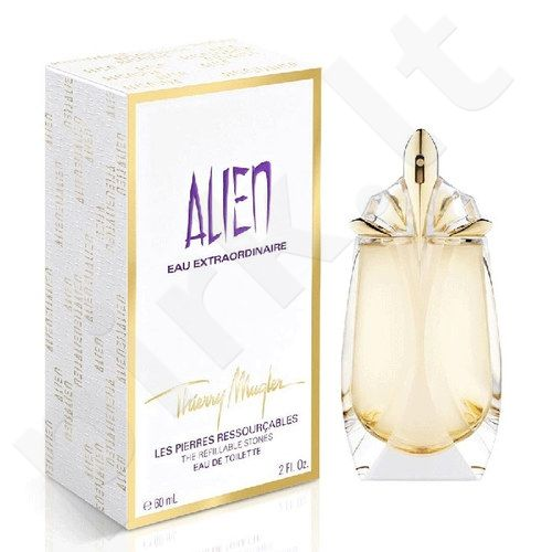 Thierry Mugler Alien Eau Extraordinaire, EDT moterims, 90ml, (testeris)