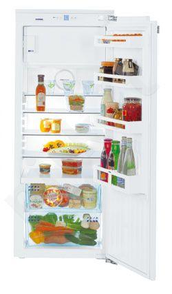 Įmontuojamas šaldytuvas LIEBHERR IKB 2714