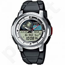Vyriškas laikrodis Casio AQF-102W-7BVEF