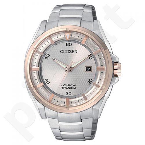 Vyriškas laikrodis Citizen AW1404-51A