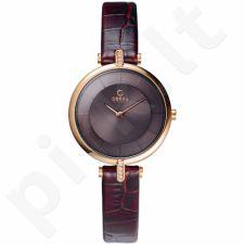 Moteriškas laikrodis OBAKU OB V168LEVNRN
