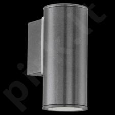 Sieninis šviestuvas EGLO 94102 | RIGA