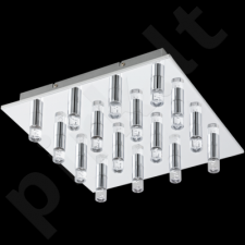 Lubinis šviestuvas EGLO 95363 | TEOCELO