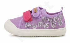 D.D. step violetiniai batai 26-31 d. csg-072am