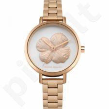 Moteriškas laikrodis Karen Millen KM126WRGM