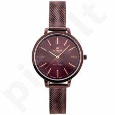 Moteriškas laikrodis GINO ROSSI GR11760V