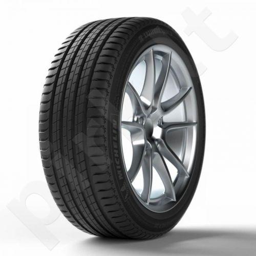 Vasarinės Michelin LATITUDE SPORT 3 R21