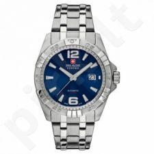 Vyriškas laikrodis Swiss Military Hanowa 5.5184.04.003