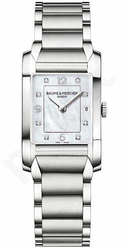 Laikrodis BAUME & MERCIER   HAMPTON kvarcinis