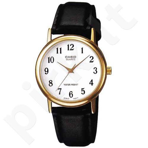 Casio Collection MTP-1095Q-7B vyriškas laikrodis