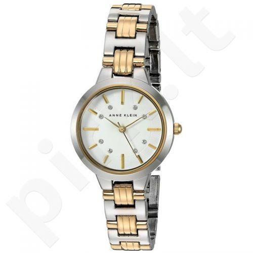 Moteriškas laikrodis Anne Klein AK/2429WTTT