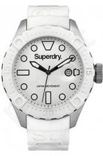 Laikrodis SUPERDRY DEEP SEA SCUBA SYG140W