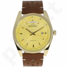 Vyriškas laikrodis BISSET BSCE63GIGX05AX