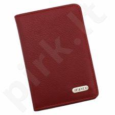 Odinis kortelių dėklas AVANCO 680-14-03