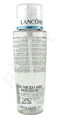Lancome Eau Micellaire Doucer, 400ml, kosmetika moterims