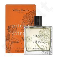 Miller Harris Citron Citron, EDP moterims ir vyrams, 50ml
