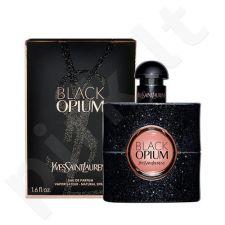 Yves Saint Laurent Black Opium, EDP moterims, 50ml