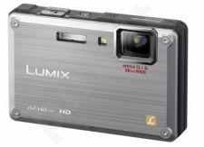 Fotoaparatas Panasonic  DMC-FT1EP-S