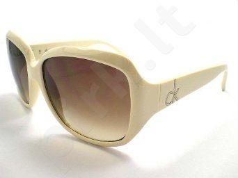 Calvin Klein akiniai nuo saulės CK3102S 300 58 / 16