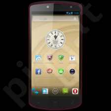PRESTIGIO MultiPhone PAP7500 BLACK 32GB