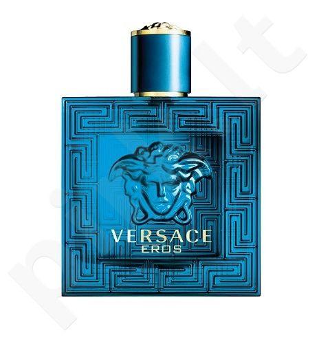 Versace Eros, losjonas po skutimosi Water vyrams, 100ml