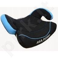 Kėdutė - priedėlis AGA Design MAXI mėlyna
