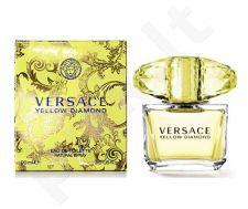 Versace Yellow Diamond, tualetinis vanduo (EDT) moterims, 30 ml
