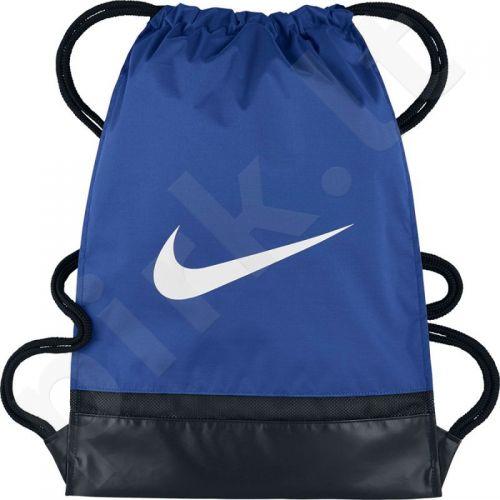 Krepšys-kuprinė Nike Brasilia BA5338-480