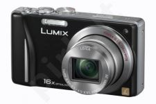 Fotoaparatas Panasonic DMC-TZ18EP-K