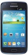 Samsung I8260 Galaxy Core Blue