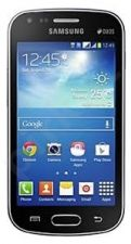 Samsung S7582 Galaxy S Duos 2 Black