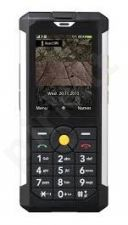 Mobilusis telefonas CAT B100 Black