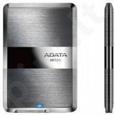 Išorinis diskas Adata Elite HE720 2.5'' 500GB USB3, Ploniausias rinkoje 8.9mm