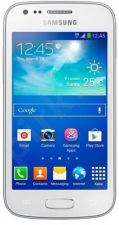 Samsung S7275 Galaxy Ace 3 White