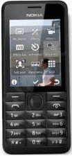 Nokia 301 Black