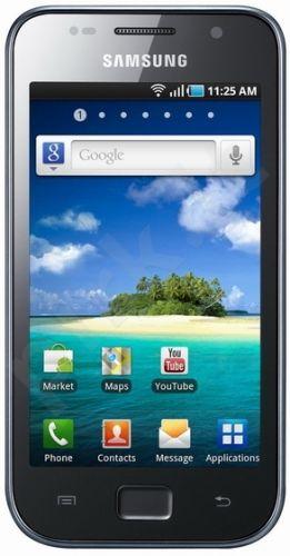 PREKĖ ŽEMIAU SAVIKAINOS! Plėvelė ekranui Samsung I9003 Galaxy SL