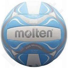 Paplūdimio tinklinio kamuolys MOLTEN BV1500