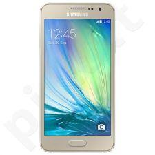 Samsung Galaxy A3 A300FU Gold
