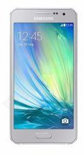 Samsung Galaxy A3 A300FU Silver