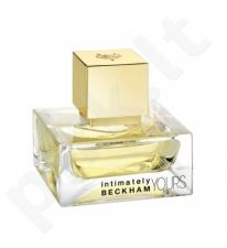 David Beckham Intimately Yours, tualetinis vanduo (EDT) moterims, 30 ml